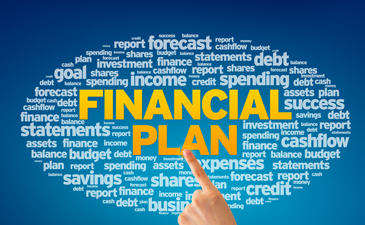 financial planning planner
